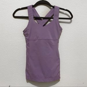 lululemon athletica Push Your Limits Tank
